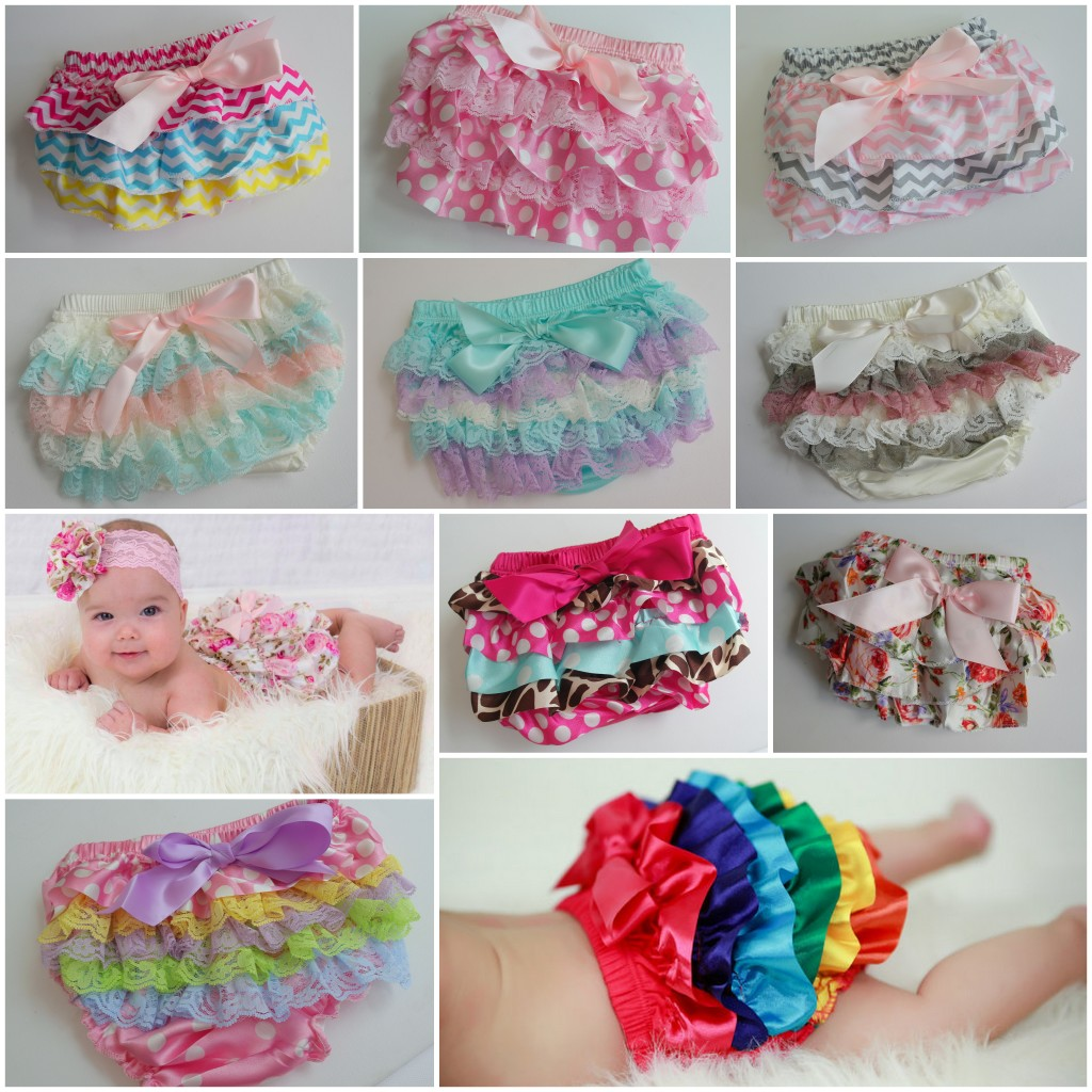 BLOOMERS & SETS